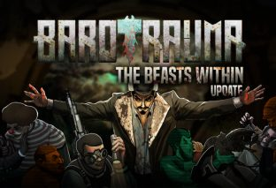 """Barotrauma: disponibile il nuovo update """"The Beasts Within"""""""