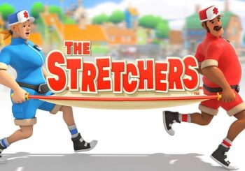 The Stretchers - Recensione
