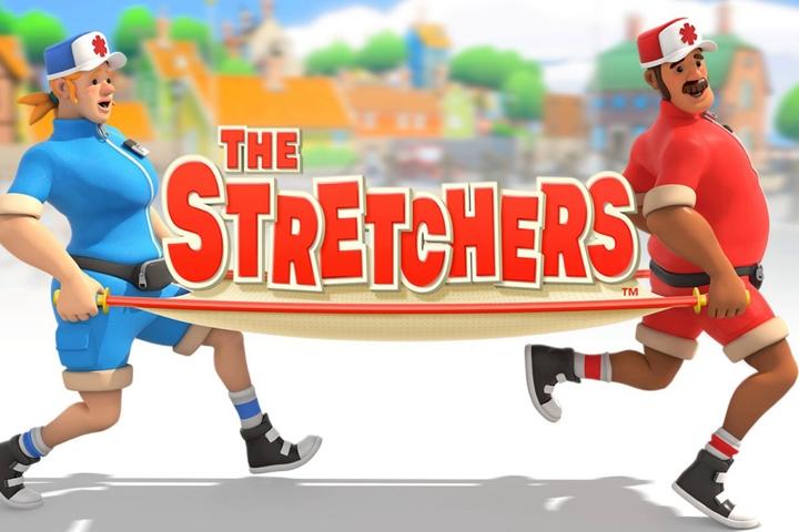 The Stretchers, il nuovo puzzle game distribuito da Nintendo è arrivato a sorpresa su Nintendo Switch!