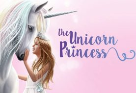 The Unicorn Princess è arrivato su PC, Nintendo Switch, PS4 e Xbox One!