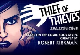 Thief of Thieves: Season One - Recensione