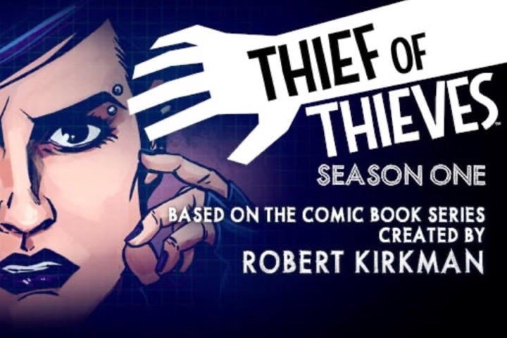 Thief of Thieves: Season One – Recensione