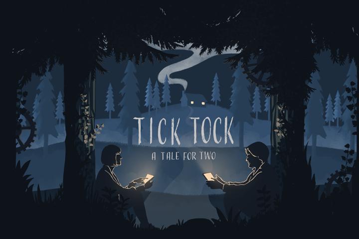 Tick Tock: A Tale for Two, il puzzle game co-op è in arrivo all'inizio di dicembre su Nintendo Switch!