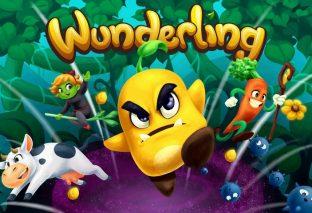 Wunderling, nuovo gioco platform in 2D annunciato per Steam e Nintendo Switch!
