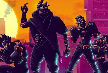 Black Future '88 - Recensione