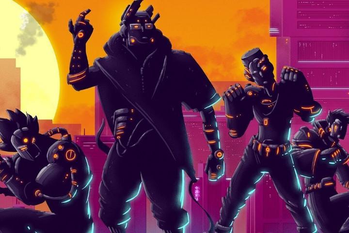 Black Future '88 – Recensione