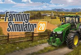 Farming Simulator 20, mostrato nuovo video trailer per Nintendo Switch e dispositivi mobile!
