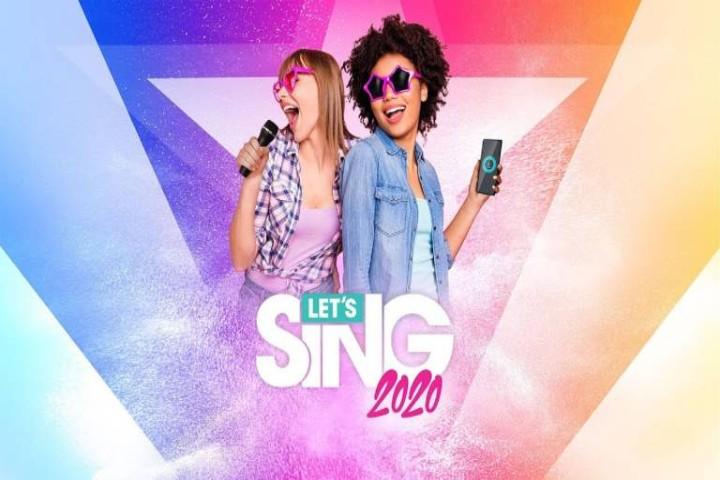 Let's Sing 2020 – Recensione
