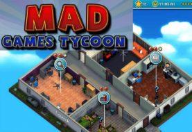 Mad Games Tycoon è in arrivo su tutte le principali console e PC