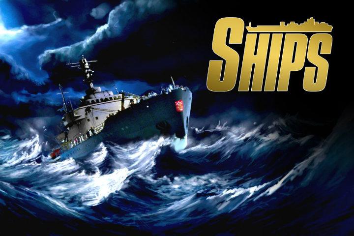 Ships – facciamo gli scaricatori portuali giocando con questo simulatore di navi