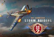 Sky Gamblers: Storm Raiders 2 - ecco i nostri primi minuti di gioco