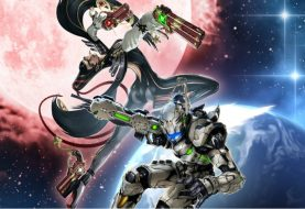 Bayonetta & Vanquish 10th Anniversary Bundle annunciato per PS4 e Xbox One