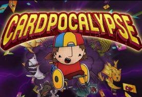 Cardpocalypse - Recensione
