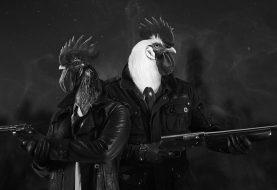 Chicken Police, l'avventura noir verrà distribuita da HandyGames su PC e console!