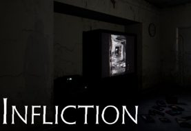 Infliction,  gioco horror psicologico, in uscita il prossimo anno su Nintendo Switch, PS4 e Xbox One!