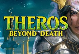 Magic Theros: Oltre la Morte - Unboxing