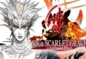 SaGa Scarlet Grace: Ambitions è arrivato su PC, console e dispositivi iOS e Android!