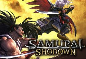 Samurai Shodown ha una data di uscita su Nintendo Switch!