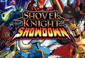 Shovel Knight Showdown - Recensione
