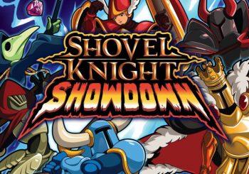Shovel Knight Showdown - Recensione