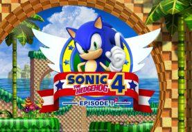Sonic the Hedgehog 4 - Episodio 1: SEGA pubblica nuovi remix ufficiali