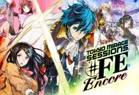 Tokyo Mirage Sessions #FE Encore è arrivato su Nintendo Switch!