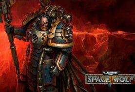 Warhammer 40,000: Space Wolf arriverà a gennaio 2020 su Nintendo Switch!