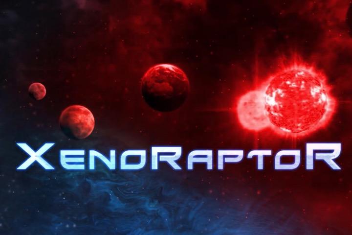 XenoRaptor sta per arrivare su Console!