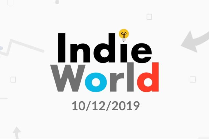 Indie World (10/12/2019): ecco tutti i titoli rivelati!