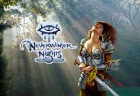 Neverwinter Nights: Enhanced Edition oggi finalmente disponibile su console!