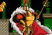 Shovel Knight: King of Cards - Recensione