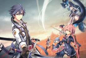 Trails of Cold Steel III su Nintendo Switch presenterà cosmetic item in-game gratuiti!