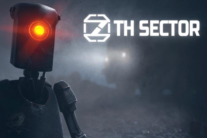 7th Sector su Nintendo Switch, i nostri primi minuti di gioco!