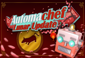 Automachef, il Lunar Update è ora disponibile su PC e Nintendo Switch!