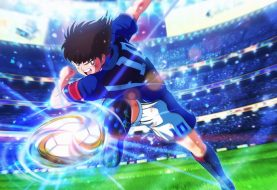 Captain Tsubasa: Rise of New Champions, il nuovo gioco di Holly e Benji annunciato per PC, Nintendo Switch e PS4!