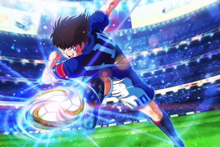Captain Tsubasa: Rise of New Champions, il nuovo gioco di Holly e Benji annunciato per PC, Nintendo Switch e PS4!