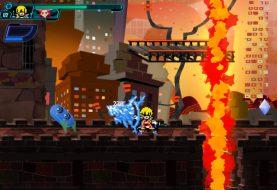 Code Shifter, il nuovo gioco annunciato da Arc System Works!
