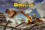 Demolish & Build 2018, distruggiamo tutto!