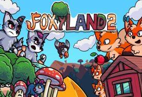 FoxyLand 2, il gioco platform è in arrivo questa settimana su console!