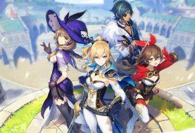 Genshin Impact, il GdR d'azione open-world arriverà anche su Nintendo Switch!