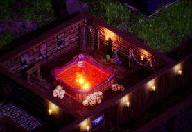 Hotel Afterlife annunciato da Alrauna Studio per console e PC!
