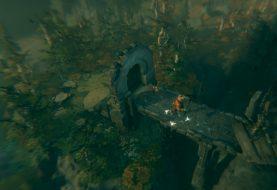 Controlla il tempo con Iron Danger, RPG tattico Fantasy ispirato ai romanzi di J.R.R. Tolkien