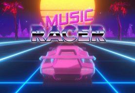 Music Racer su Nintendo Switch, i nostri primi minuti di gioco!