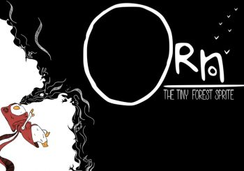 Orn: The Tiny Forest Sprite su Nintendo Switch, i nostri primi minuti di gioco!