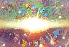 Pokémon Mystery Dungeon: Squadra di Soccorso DX si mostra in due nuovi trailer!