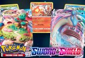 Pokémon Spada e Scudo – Analisi carte in buste d'espansione