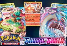 Pokémon Spada e Scudo (GCC) - Unboxing