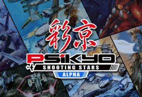 Psikyo Shooting Stars Alpha, la raccolta di shoot'em up è in arrivo oggi su Nintendo Switch!