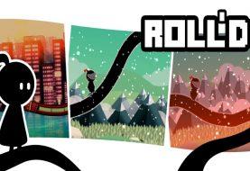 Roll'd su Nintendo Switch, i nostri primi minuti di gioco!