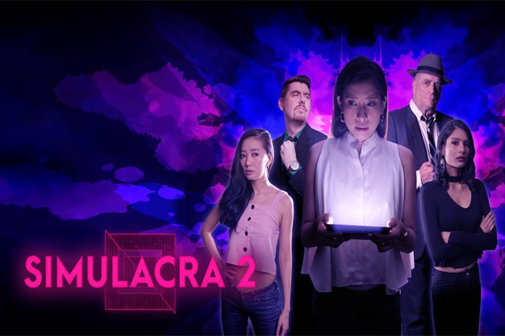 SIMULACRA 2 in uscita questo mese su PC, nel corso del 2020 su Nintendo Switch!